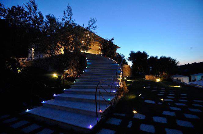 Brightness Villa Luxury Sardinia