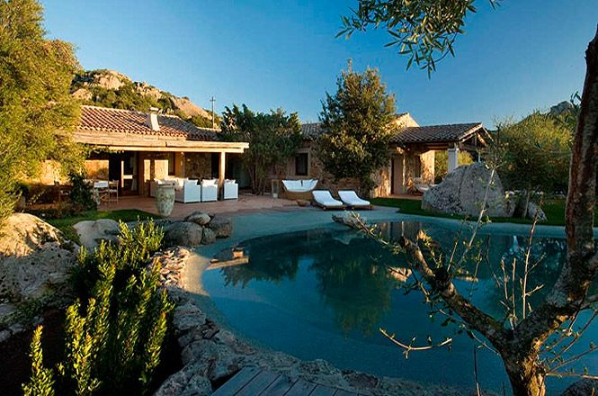 Villa Dream Luxury Porto Cervo
