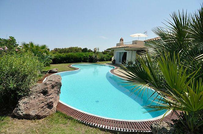 Stintino Deluxe Villa
