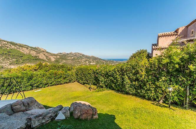 Villa Lux Porto Cervo