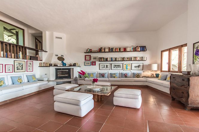 Porto Rotondo Luxury Villa