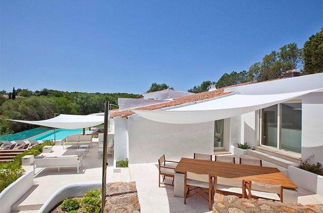 Porto Cervo Luxury Villa