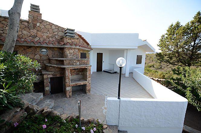 Costa Dorata Beach Villa