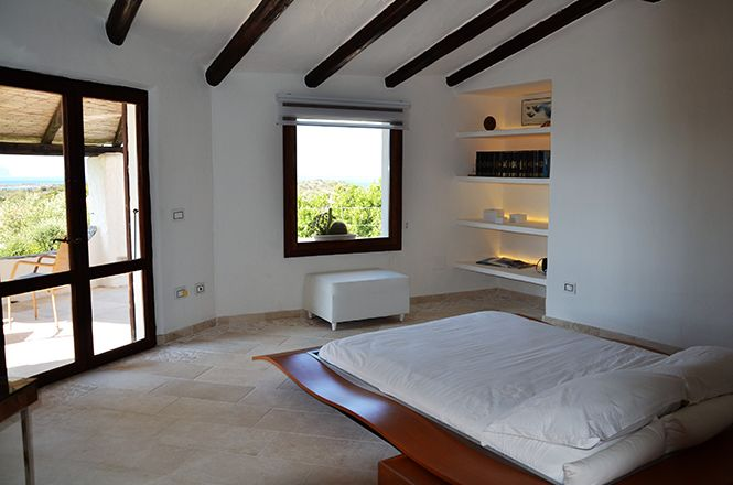Costa Dorata Luxury Villa
