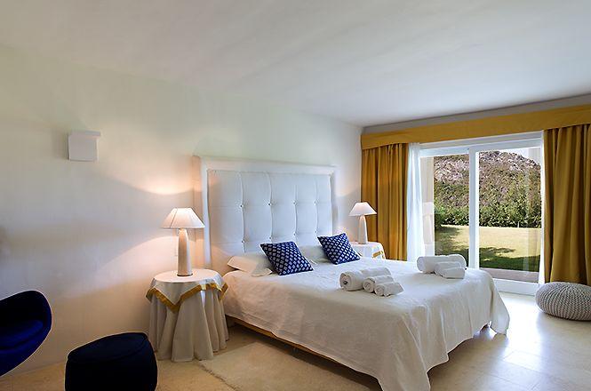 Seaview Villa Porto Cervo