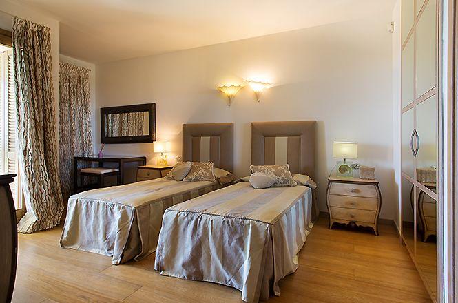 Luxury Villa Puntaldia
