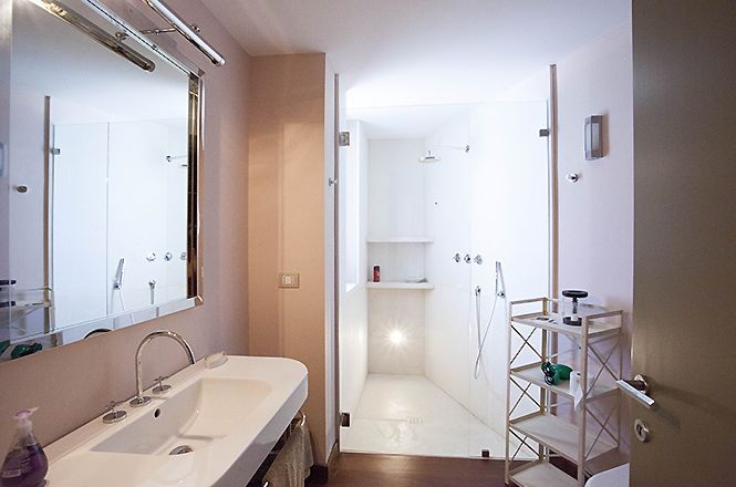 Lu Impostu Modern Villa