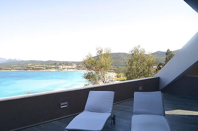 Porto Rotondo Beach Villa