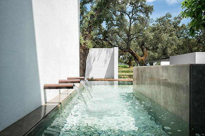 Ronda Modern Villa