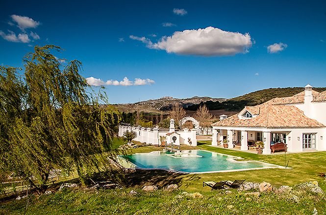 Ronda Luxury Retreat