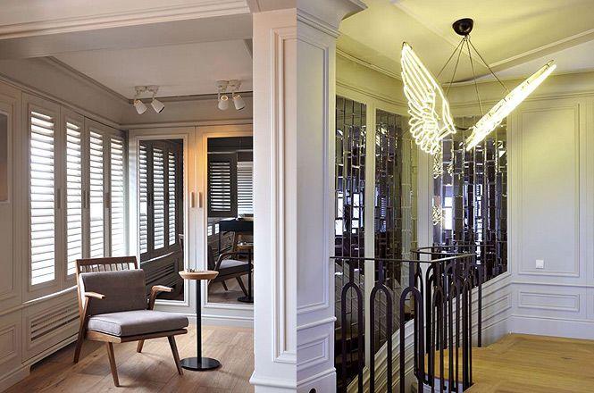 Design Galata Penthouse