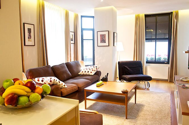 Galata Luxury Apartment