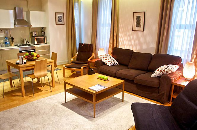Galata Luxury Flat