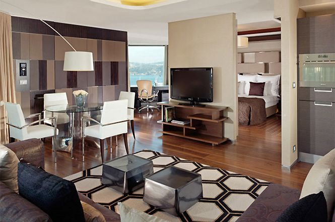 Swissotel Living Luxury Studio