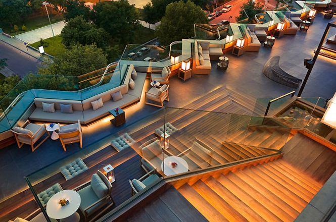 Swissotel Living Luxury Studio