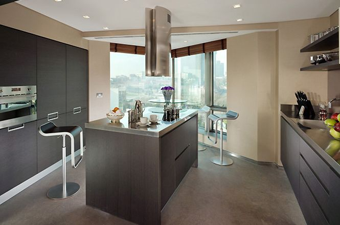 Swissotel Living Luxury Flat