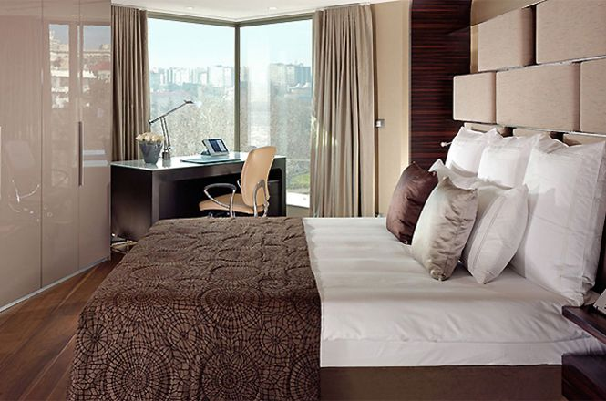 Swissotel Luxury Apartment