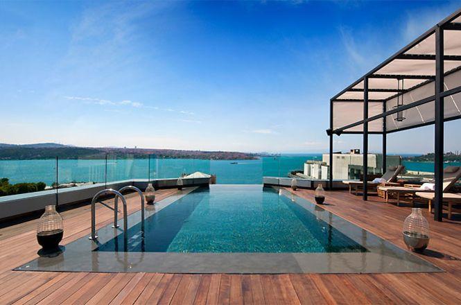 Swissotel Living Luxury Condo