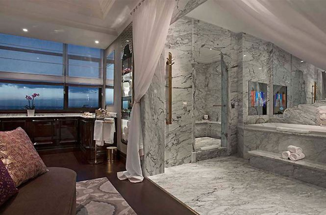 Bosphorus Royal Suite
