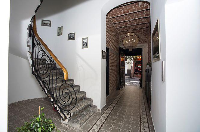 Beyoglu Family Duplex