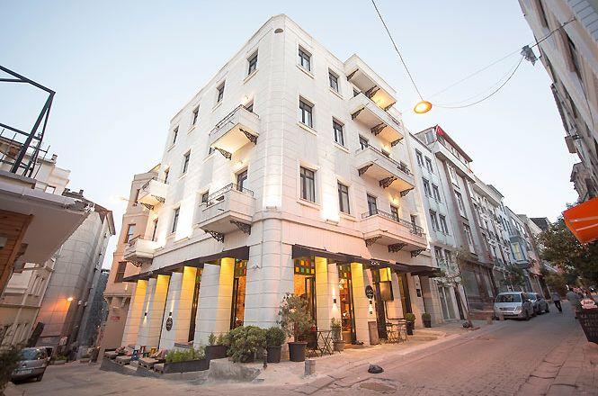 Beyoglu Superior Duplex