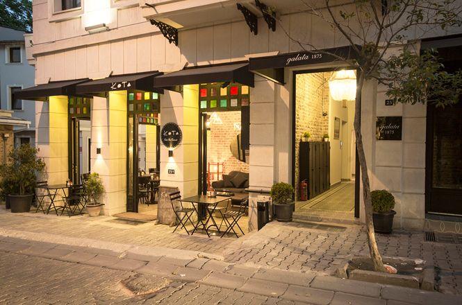 Beyoglu Deluxe Studio