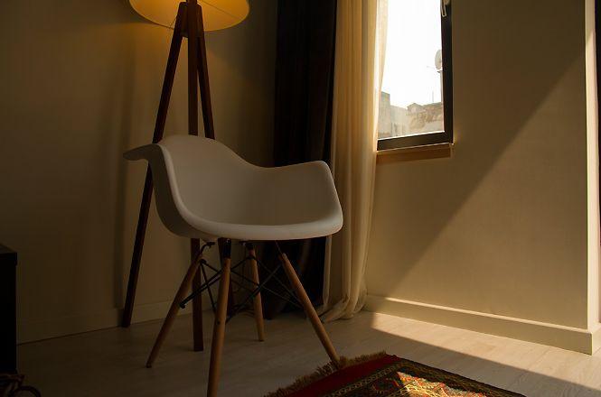 Beyoglu Penthouse Studio