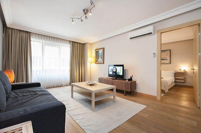 Nisantasi Wellness Apartment