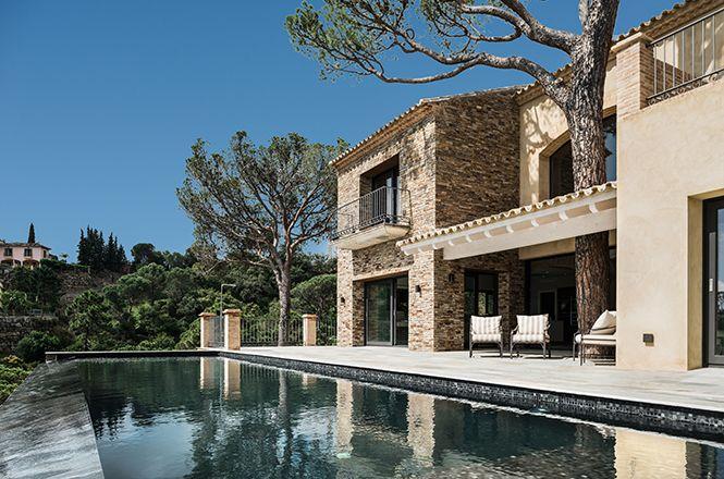 Marbella Hill Villa