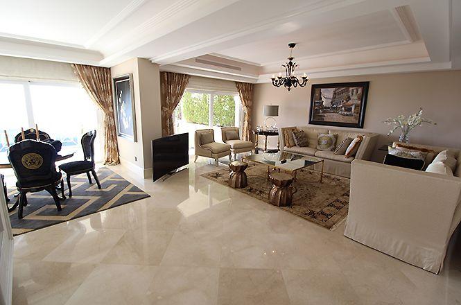 Marbella Design Villa
