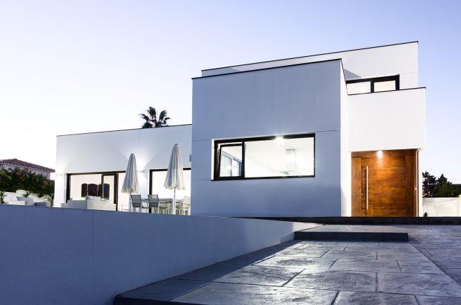 Beach Villa Marbella