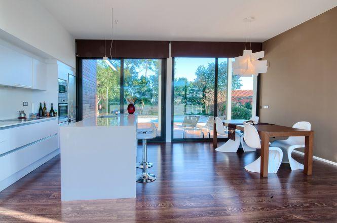 Seaview Villa Lloret