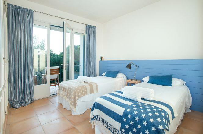 Llafranc Seaside House