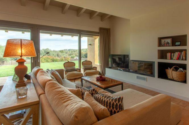 Costa Brava Luxury House
