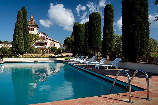 Modernism Luxury Villa Sitges