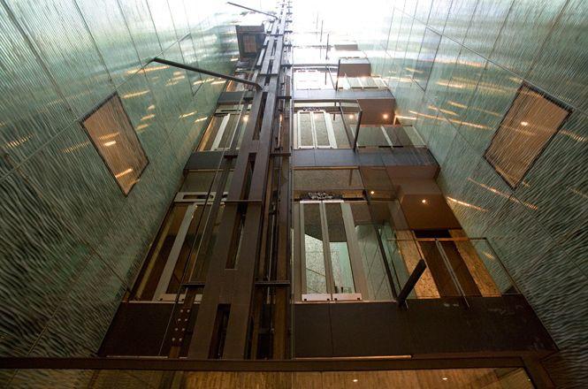 Ito Penthouse Paseo de Gracia