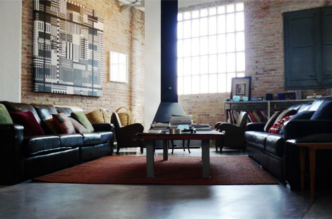 Design Contemporary Loft
