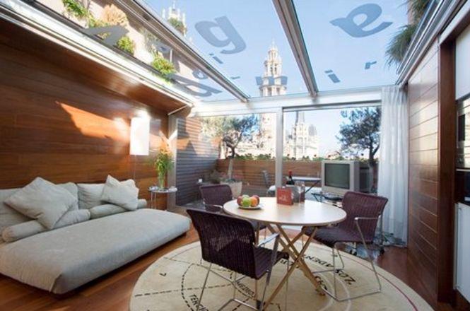 Luxury Port Penthouse