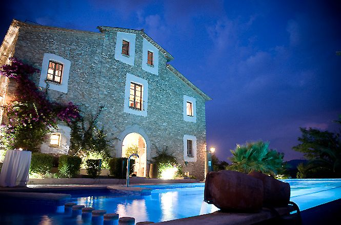 Spectacular Historic Villa