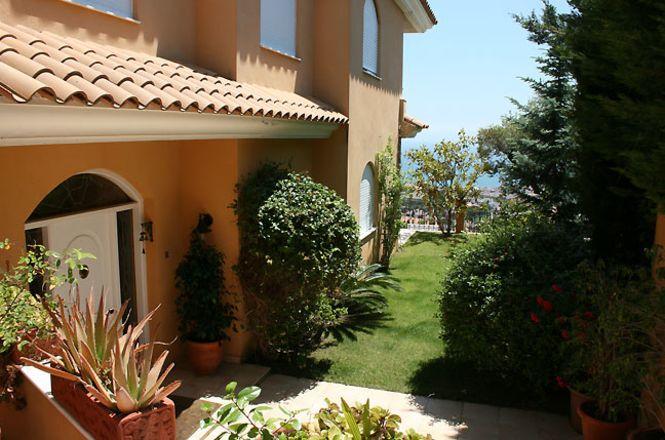 Luxury Classic Teia villa