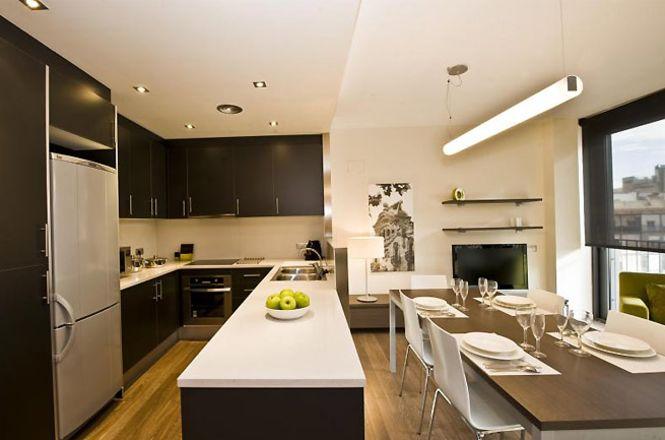 Luxury Chic Apartment