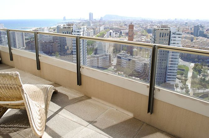 Luxury Duplex Penthouse Mar