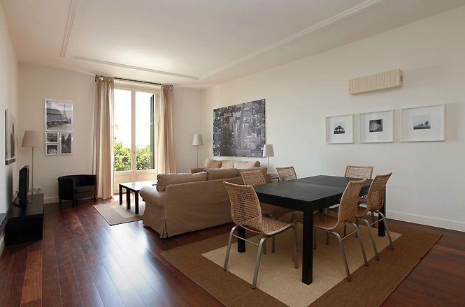 Isabella Stylish Suite