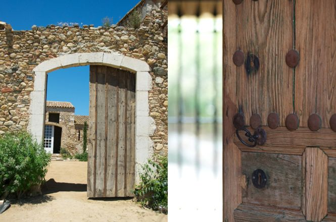 Luxury Vallgornera Masia