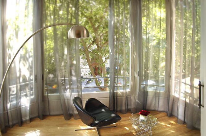 Exclusive Suite Paseo de Gracia