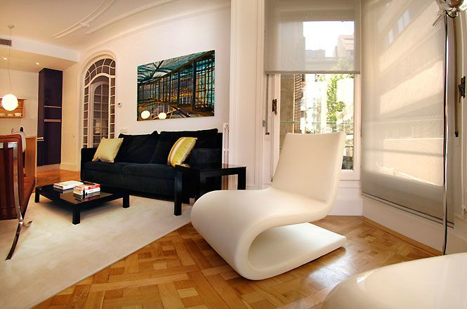 Design Apartment Paseo de Gracia