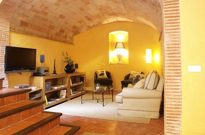 Luxury Catalan Masia