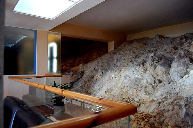 Design Hill Sitges House