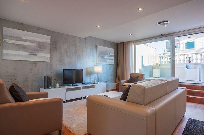 Batllo Design Penthouse