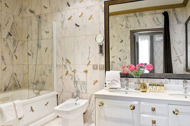Luxury Royal Apartment